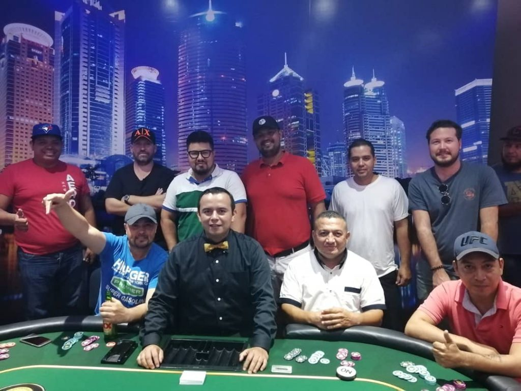 Final Table 8 15