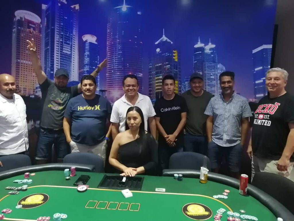 Final Table 8/19