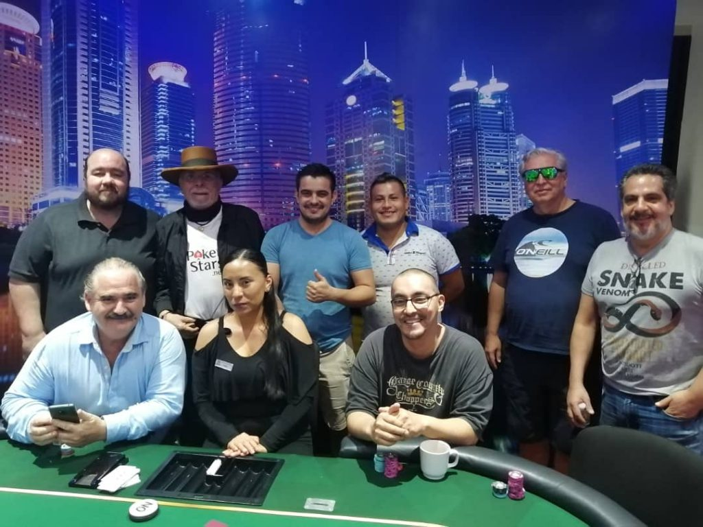 Final Table 8-22