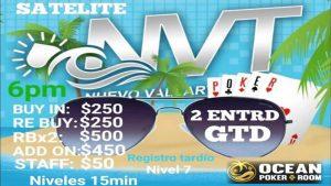 NVT Satellite